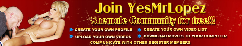YesMrLopez.com - join our community banner - click here to join!